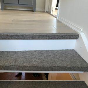 Teppe i trapp 1