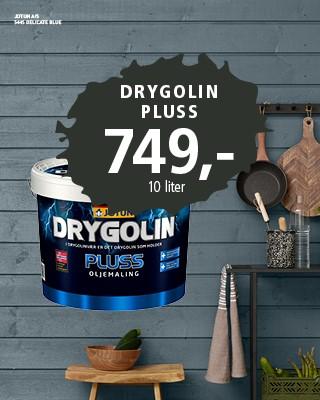 drygolin pluss